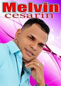 Melvin cesa