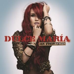 Dulce Maria Cover 2014