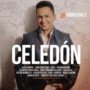 Jorge Celedon Sin Fronteras Cd 2014