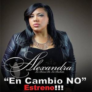 Alexandra-la-reyna