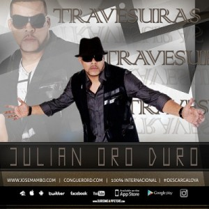 Julian-Oro-Duro-Travesuras-2014