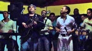 El Chaval FT Wilman Pena - Popurri De Bachatas Doradas (Live)