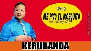 Kerubanda - Me Pico ElMosquito