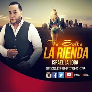 Israel-La-Loba-–-Te-Solte-La-Rienda