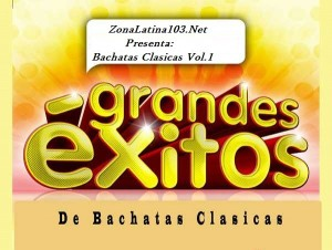 Bachatas Clasicas 2015