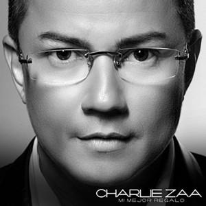 Charlie Zaa – Mi Mejor Regalo (Album 2015)