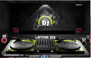 Latina103