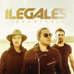 Los Ilegales Inagotable (Album 2016)
