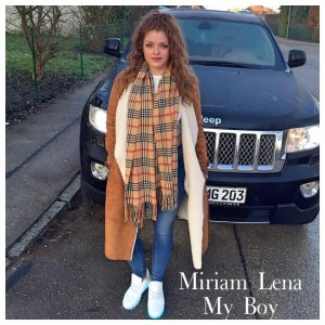 Miriam Lena - My Boy