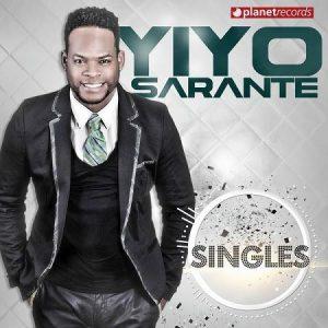 Yiyo Sarante – Estas donde no estás (2016)