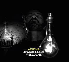 Ricardo Arjona Apague La Luz & Escuche 2016